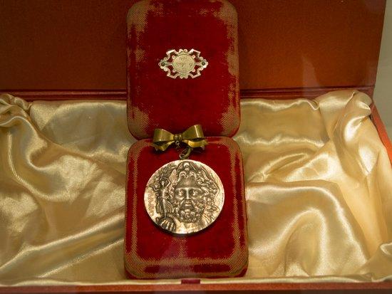 Athene_marathon-museum-medaille