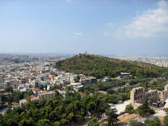 Athene_Filapappou_Heuvel-park