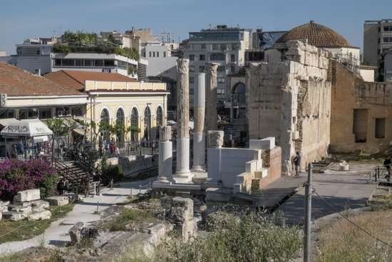 Athene_bibliotheek-hadrianus