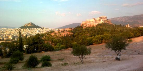 Athene_evening-stroll-wandelen