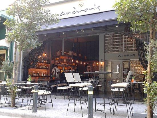 Athene_ifeel-restaurant