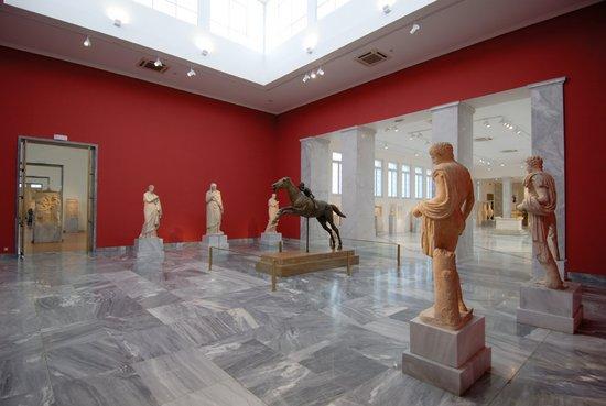 Athene_nationaal_archeologisch_museum