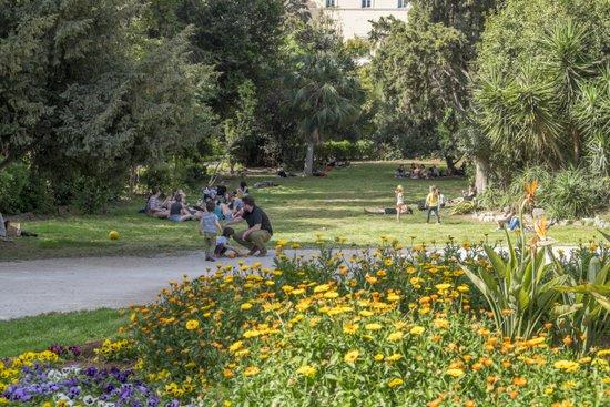 Athene_nationale-tuinen