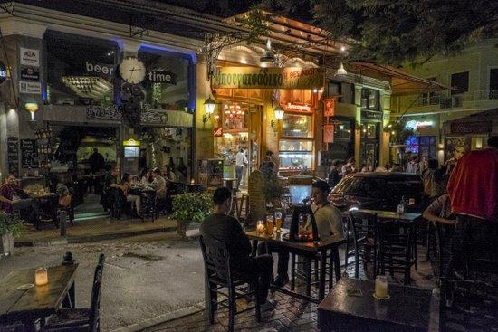 Athene_psiri-cafe