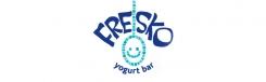 Fresko yoghurt bar