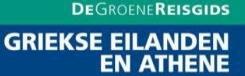 De Groene Reisgids Griekse eilanden en Athene