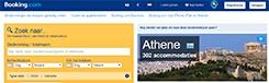 Boek een hotel in Athene