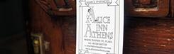 Alice INN Athene