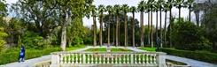 De Nationale Tuin van Athene