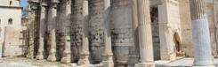 Bibliotheek van Hadrianus