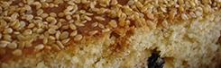 Recept Fanouropita - cake voor verloren voorwerpen