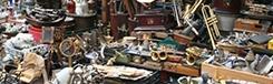Vlooienmarkt van Monastiraki