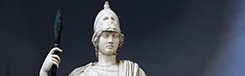 De mythe van Athena