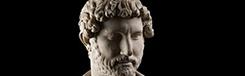 De invloed van de Romeinse keizer Hadrianus