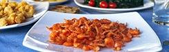 Uit eten in het Grieks