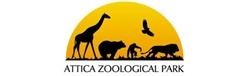 Attika Zoo - de dierentuin van Athene