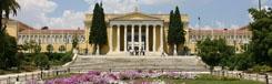 Bezienswaardigheden en monumenten in Athene
