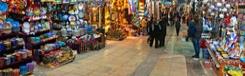 Markten in Athene