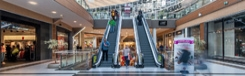 Winkelcentra en shopping malls in Athene
