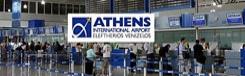 Reizen naar Athene