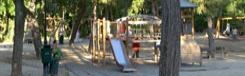 Athene met kinderen