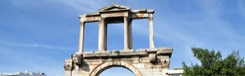 Boog van Hadrianus
