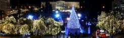 Kerst in Athene