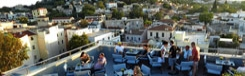 Goedkoop overnachten in Athene