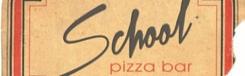 School Pizza - heerlijke pizza's in Athene