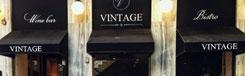 Vintage Wine Bar en Bistro