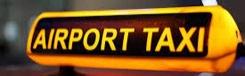 Reserveer een taxi transfer